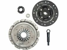 For 1984 Volvo 242 Clutch Kit 65494JS 2.1L 4 Cyl B21FT