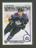 (70620) 2010-11 Upper Deck 20th Anniversary Parallel DREW DOUGHTY #110