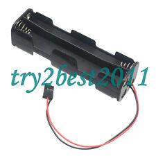 RC Transmitter Battery Pack Bat 8 x AA Case Holder Box