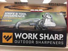 Work Sharp Ken Onion Edition Knife & Tool Sharpener, WSKTS-KO