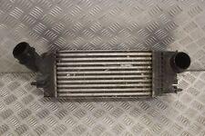 Echangeur air / intercooler - Peugeot 407 C5 - 1.6/2.0Hdi - 9657073480