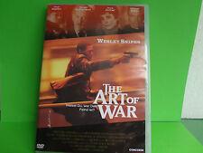 The Art of War, FSK 18, Ausweispflicht
