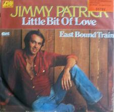 "7"" 1977 KULT! JIMMY PATRICK Little Bit Of Love /MINT-?"