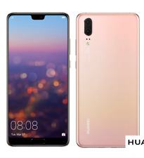 Huawei P20 64GB Pink UNLOCKED 'Lightly Used' Warranty from Us