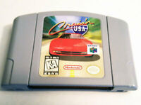 Cruis'n Usa Cruisin - Nintendo N64 Game N64 - Tested  Working Authentic Original