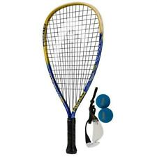 Head Mx Hurricane Racketball Starter Set With Balls & Glasses Rrp £90