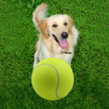 "9.5""/24cm Big Giant Pet Dog Puppy Tennis Ball Thrower Chucker Launcher Play ALUK"