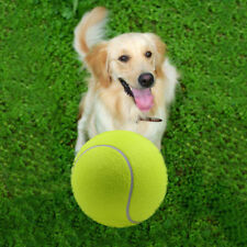 "9.5"" /24cm Big Giant Pet Dog Puppy Tennis Ball Thrower Chucker Launcher Play A8A"