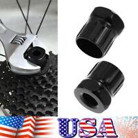 Bike Bicycle Cassette Flywheel Freewheel Lockring Remover Removal Repair Tool US