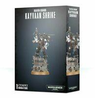 Raven Guard Kayvaan Shrike - Warhammer 40k - Brand New! 55-15