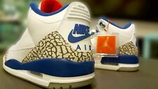 Air Jordan 3 Retro OG True Blue