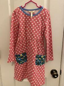Matilda Jane Dress Size 6 EUC