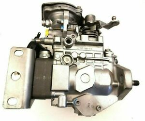Fuel Injection Pump 0460494372 OPEL VAUXHALL ASTRA F 1.7 TD 50kw