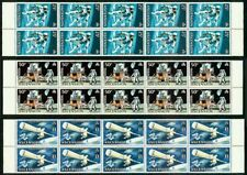 Ascension 1971 Space Travel, ten sets