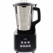 Tower T12026 1.7 Litres Soup Maker Black New