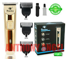 Professional Hair Clippers Rechargeable Electric Men Hair Trimmer Haircut kit