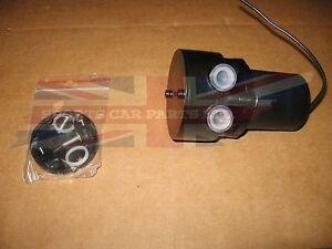 New SU Type Fuel Pump MG MGB 1968-1980 ECCO Brand Great Quality
