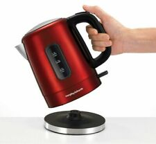 Morphy Richards Accents 101007 1L Electric Kettle - Red