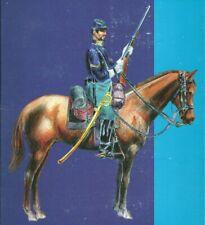 Waterloo 1815 - 050 - US 7th Cavalry - 1:72
