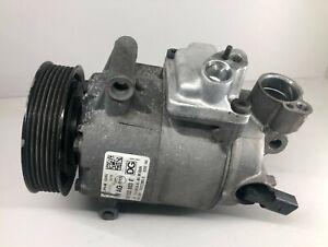 Air Conditioning Compressor Delphi 5N0 820 803 E for Audi Seat Skoda VW GENUINE