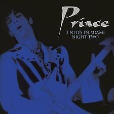 3 Nights In Miami-Night Two (Lim.180 Gr.Colour von Prince (2016)