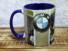 Kaffeetasse Pot BMW Motorrad Bike Tourer Race Logo Kaffee Tasse Becher Coffeecup