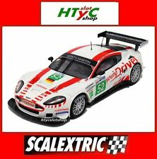 SCALEXTRIC ASTON MARTIN DBR9 LE MANS YOUNG DRIVER NYGAARD / ENGE / KOX  SCX 6484
