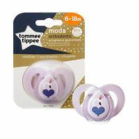 Tommee Tippee Moda 6-18m Púrpura