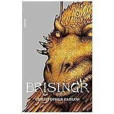 Brisingr Bk. 3 by Christopher Paolini (2011, Paperback)