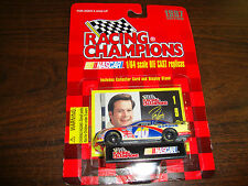 Robby Gordon---1:64 Scale Diecast---With Card & Stand---1997