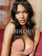 Victoria's Secret Fall 2012 Vol 2 Doutzen Kroes Candice Swanepoel Jourdan Dunn