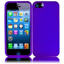 Iphone 5 Cover/Case- New In Packaging- PURPLE