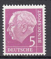 BRD 1954 Mi. Nr. 179 Postfrisch LUXUS!!!