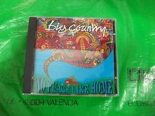 "Big Country ‎– No Place Like Home  ' CD "" MINT  1991"