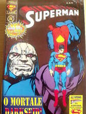 Superman Classic n°3/4 1994 ed. Play Press  [G.184]