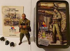 1st Sergeant ROSS (stehend) , Torro , 1:16 , *NEU*