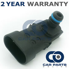 FOR RENAULT CLIO MK2 PHASE 2 2.0 RENAULTSPORT 172 PETROL (2001-2003) MAP SENSOR