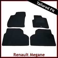 Renault Megane Scenic Tailored Carpet Car Mats (1996 1997...2000 2001 2002 2003)
