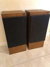 JBL L100T Speakers ( PAIR )