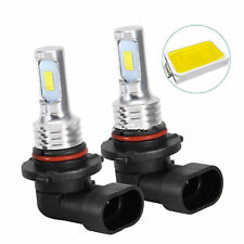 9006 HB4 LED Nebelscheinwerfer Umrüstkit 35W 4000LM 3000K Gelb