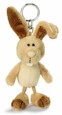 36508 NICI Bean Bag Schlüsselanhänger Hase