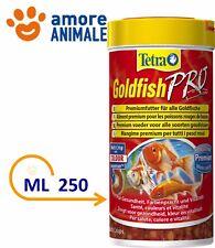 Tetra GoldFish Pro 250 ml - Mangime per Pesci Rossi