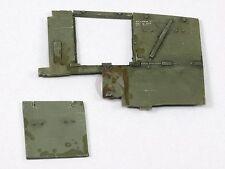 Royal Model 1/35 Universal Carrier (Bren Gun Carrier) Engine Cover Set WWII 710