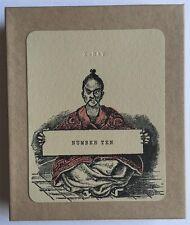 X-ray #10 Book Co Zine Bukowski Childish Crespo Faigenbaum Conceptual Art Ltd Ed
