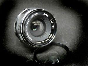 PENTAX 35mm 3.5