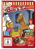 Bibi und Tina - Das zottelige Trio / Trubel in der Wolfss... | DVD | Zustand gut