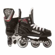 NEW in BOX! Bauer Vapor XR300 Roller Hockey Skates - Size Youth 11D