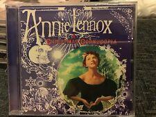 Annie Lennox - A Christmas Cornucopia - Annie Lennox CD
