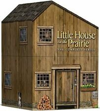 Little House On The Prairie: Complete Series!! / NEW!!! / 100% AUTHENTIC!!!