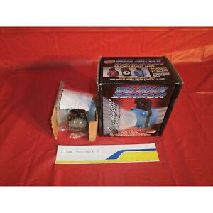 Granatelli Motorsports 75005424-0 Mass Airflow Sensor Mass Airflow Sensor, Ford